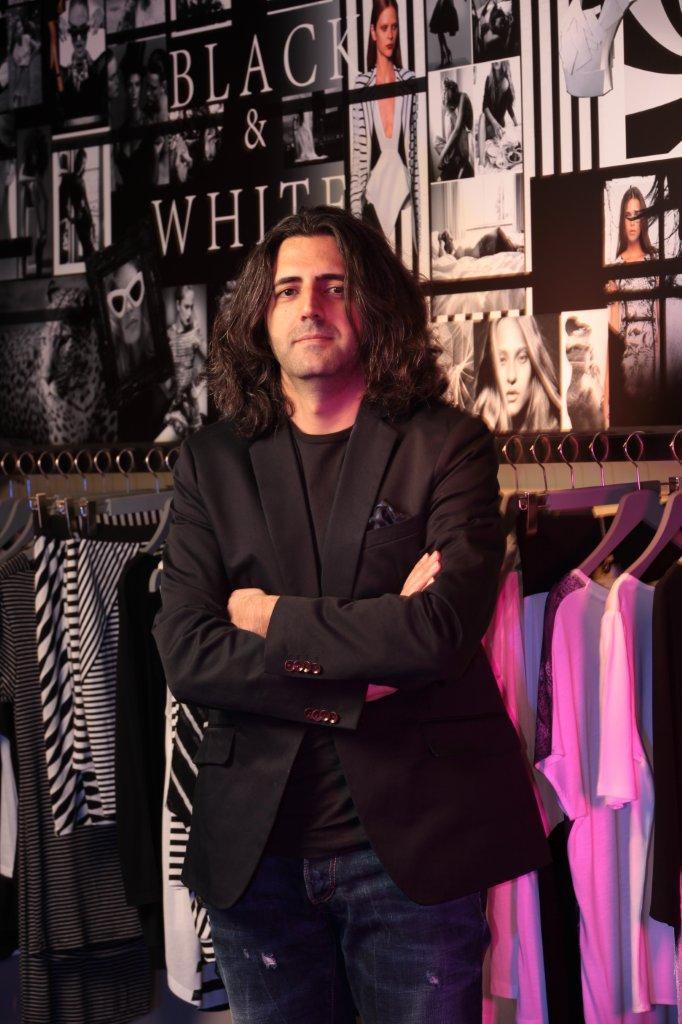 Ali Kocali, owner and marketing director Aster Textiles
