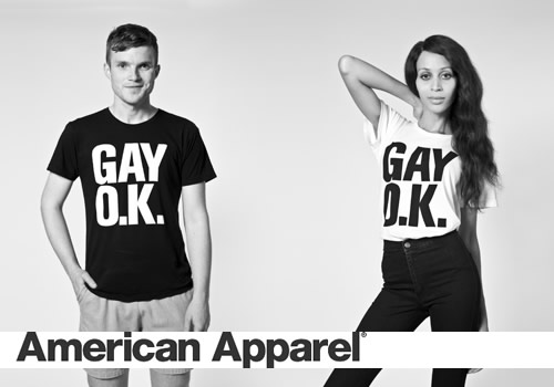 the case of american apparel a clothing