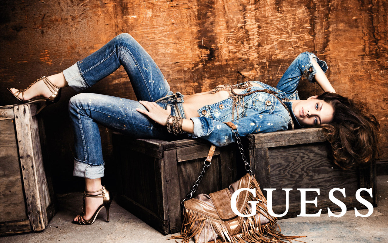 Pambianco News reports LA-based denim brand Guess , intends to open as
