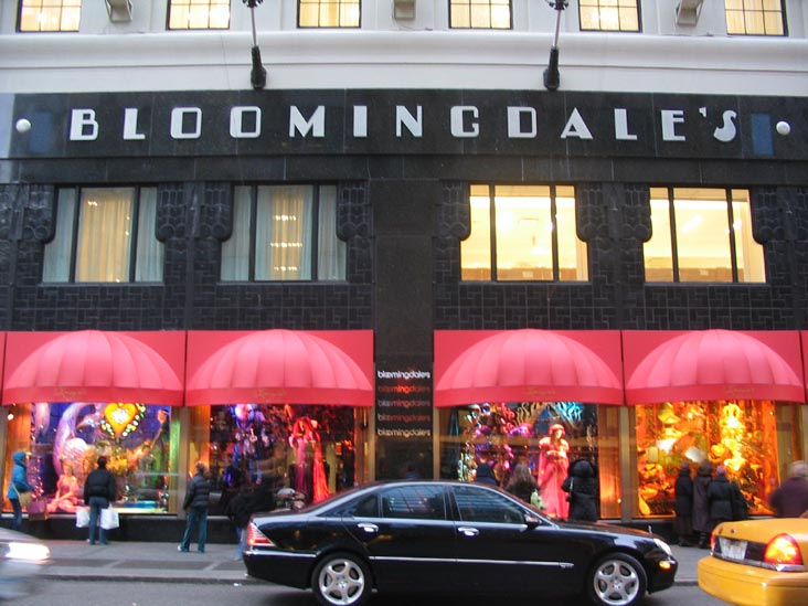 A Guide To Nyc Department Stores Fashionbi 247