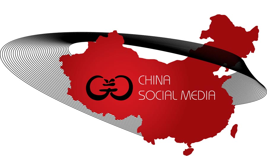 Social Media in China, Taiwan and Hong Kong