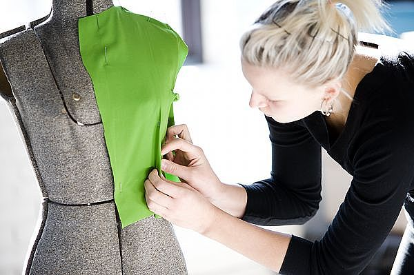 Careers In Fashion Design Design and Development