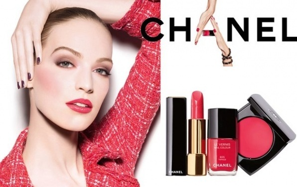 chanel launches new beauty collection fashionbi 247