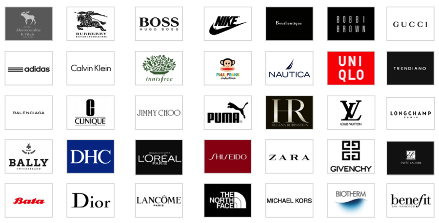 what are fashion amp luxury brands doing on fashionbi insights