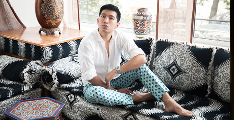 Bryan Grey Yambao Better Known By As Bryanboy Is A Fashion Blogger Originated From The Philippines And Has Been Blogging Since 2004