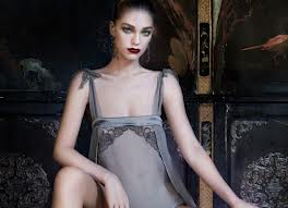 La Perla FW 2012 collection