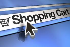 Virtual E-Shopping Cart