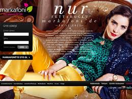 Markafoni, Online Designer Clothing Store of Turkey