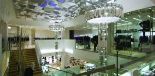 Beymen, Luxury Department Store of Turkey