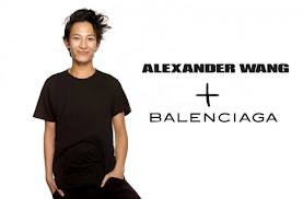 Alexander Wang for Balenciaga