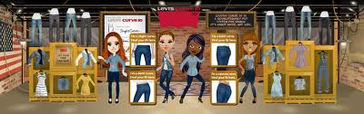 Levi's Mall World