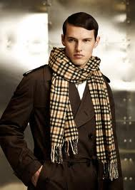 Henry Barnacle for Daks Autumn Winter 2010_Lookbook