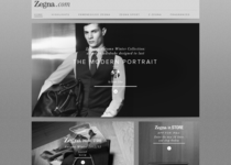 Ermenegildo Zegna official ecommerce