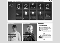 Fred Perry official ecommerce