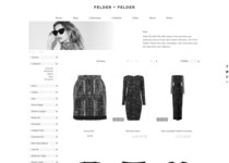 Felder Felder official ecommerce