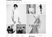 French Connection official ecommerce