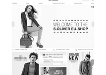 s.Oliver official ecommerce