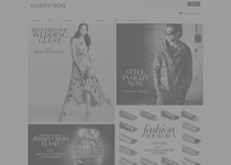 Nordstrom official ecommerce