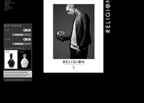 Religion official ecommerce
