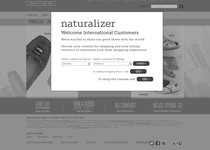 Naturalizer official ecommerce
