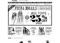 Charlotte Russe official ecommerce