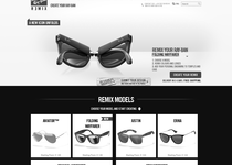 Ray-Ban official ecommerce