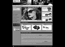 Dita official ecommerce