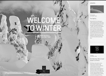 Burton Snowboards official ecommerce