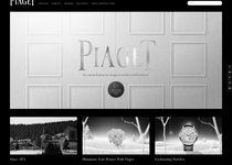 Piaget official ecommerce