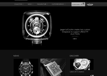 Jaeger-LeCoultre official ecommerce