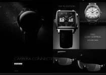 Tag Heuer official ecommerce