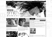 Smith Optics official ecommerce