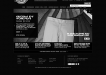 Dickies official ecommerce