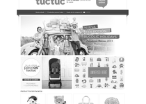Tuc tuc official ecommerce