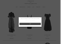 Preen official ecommerce