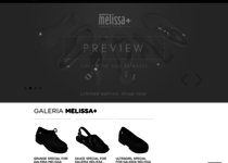 Melissa official ecommerce