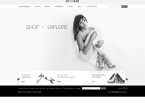 Stuart Weitzman official ecommerce