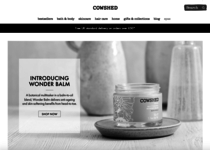 Cowshed official ecommerce