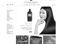 Intelligent Nutrients official ecommerce