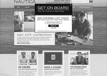 Nautica official ecommerce
