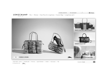 Longchamp official ecommerce