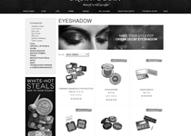 Urban Decay official ecommerce