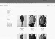 Alternative Apparel official ecommerce