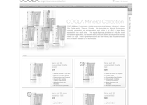 Coola official ecommerce