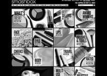 Smashbox official ecommerce
