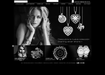 Thomas Sabo official ecommerce