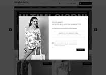 Piazza Italia official ecommerce