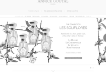 Annick Goutal official ecommerce