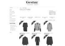 Gestuz official ecommerce
