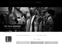 I'm Isola Marras official ecommerce